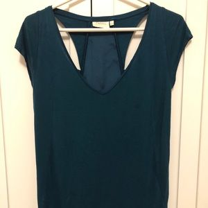 Anthropologie Top Blouse